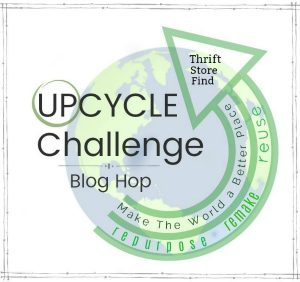 Upcycle Challenge Graphic