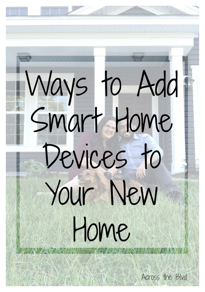 Ways to Add Smart Home Features to Your Home