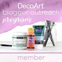 DecoArt Blogger Outreach Program Icon