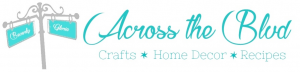 Across the Blvd Logo