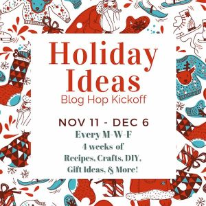 holiday ideas graphic